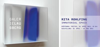 Rita-Rohlfing Galerie Lausberg