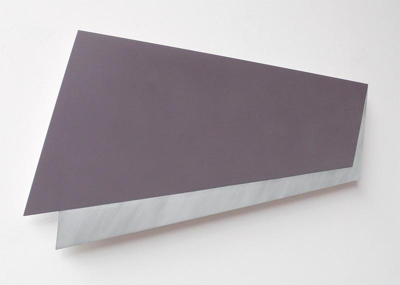 Rita Rohlfing, Galerie Floss+Schultz, 2016